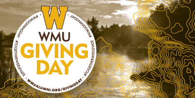 Western Michigan University Giving Day 2019