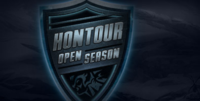 Hontour Open Season